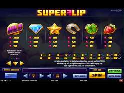 Game Review Super Flip