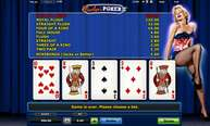 Marylins poker 2
