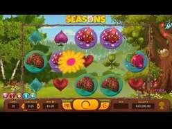 Game Review Seasons