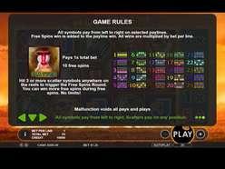 Game Review Hot Safari
