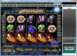 Game Review Grave Grabbers