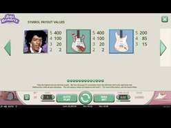 Game Review Jimi Hendrix