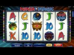 Game Review Ninja Magic