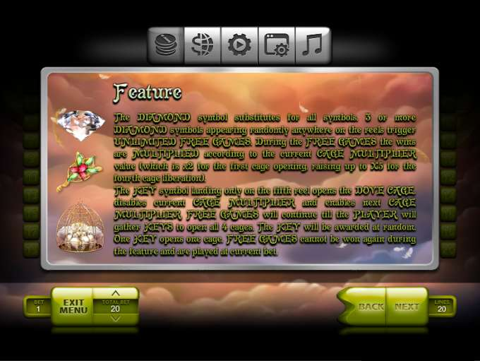 Game Review Fairy Tale