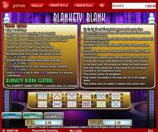 Game Review Blankety Blank