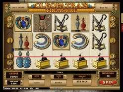 Game Review Cleopatras Treasure