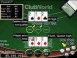 Tri card 20poker