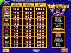 Game Review Montys Millions