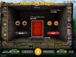 Game Review Aztec Magic
