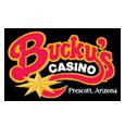 Buckys casino and prescott resort