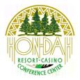 Hon dah resort casino