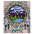 Diamond mountain casino