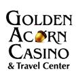 Golden acorn casino