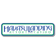 Havasu landing resort  casino