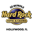 Seminole hard rock hotel  casino hollywood