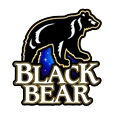091 carlton black bear
