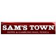 Sams town
