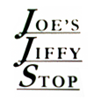 Joes jiffy shop
