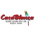Casablanca hotel casino golf  spa