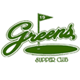 Greens supper club