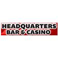 Headquarters bar and casino