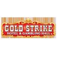 Gold strike hotel  gambling hall