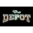 Depot casino and restaurant