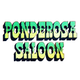 Ponderosa saloon