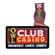 Owl club and steak house