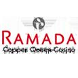 Ramada inn and copper queen casino