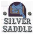 Silver saddle saloon