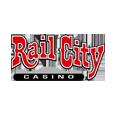 Rail city casino
