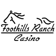 Foothills ranch