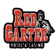 Red garter hotel and casino