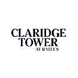 Ballys   atlantic city   claridge tower