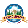 Casino apache travel center