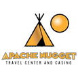 Apache nugget travel center and casino