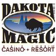 Dakota magic