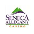 Seneca nation bingo   allegany reservation