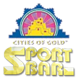 Cities of gold sports bar