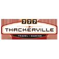 Thackerville travel plaza