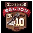 Old style saloon