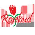 Rosebud casino new logo
