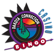 Dakota connection casino  bingo
