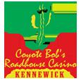 Coyote bobs
