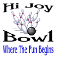 Hi joy bowl