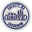 New grove cardroom