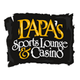 Papas casino restaurant and lounge