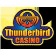 Thunderbird casino and lounge