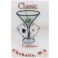 The classic casino  bistro